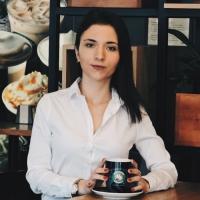 Жихарева Александра