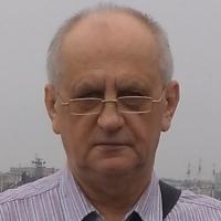 Кузнецов Сергей Николаевич