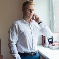 Ильин Максим Игоревич