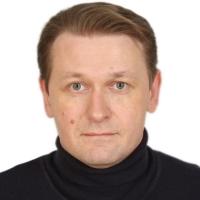 Соболевский Олег Александрович
