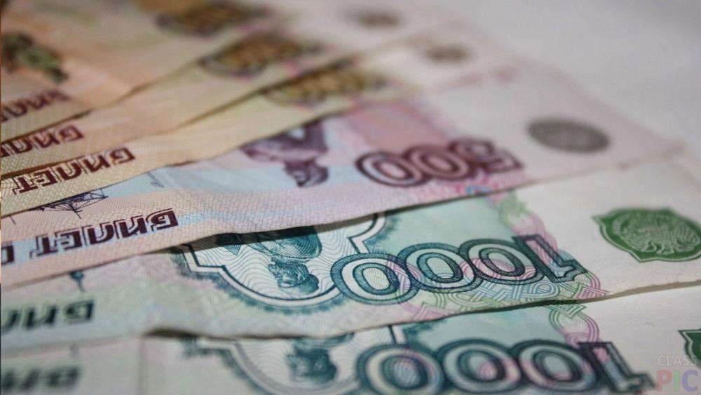 Все факторы против рубля