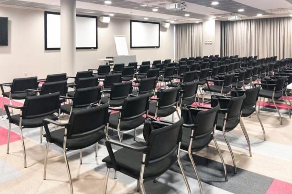 Афиша конференций