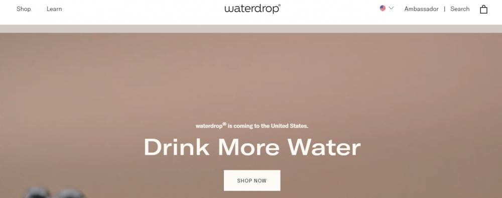 Waterdrop привлек $150 млн