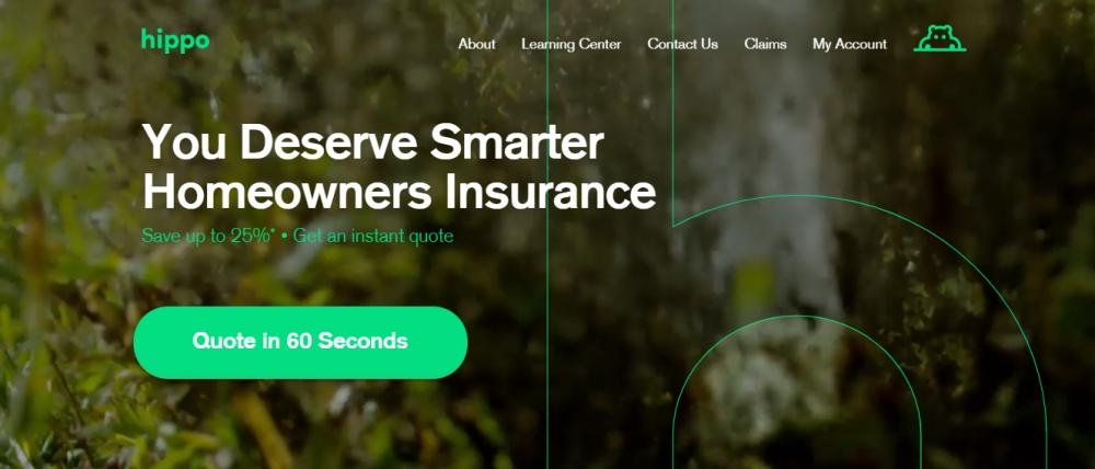 Hippo Insurance привлек $350 млн
