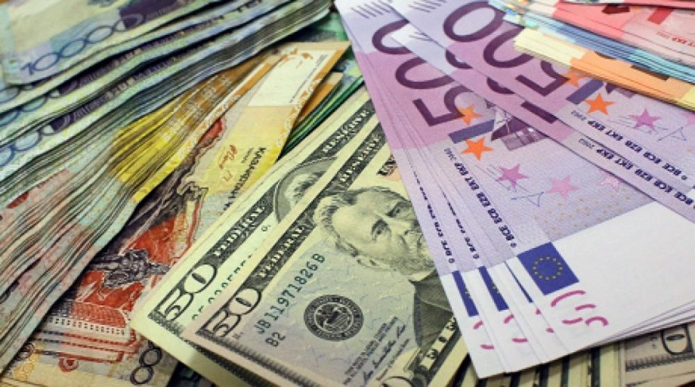 Доллар вырастет
