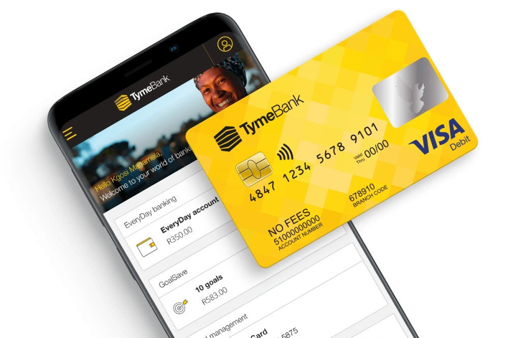 TymeBank объявил о привлечении $109 млн