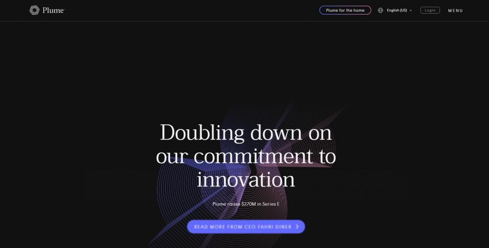 Plume объявила о привлечении $270 млн
