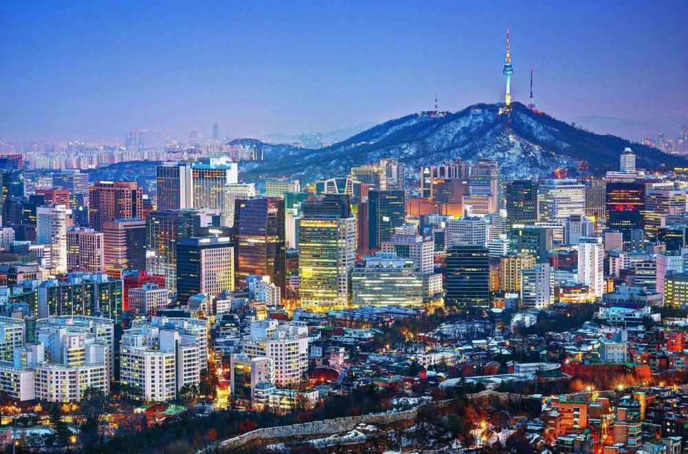 Южная Корея идёт навстречу крипте