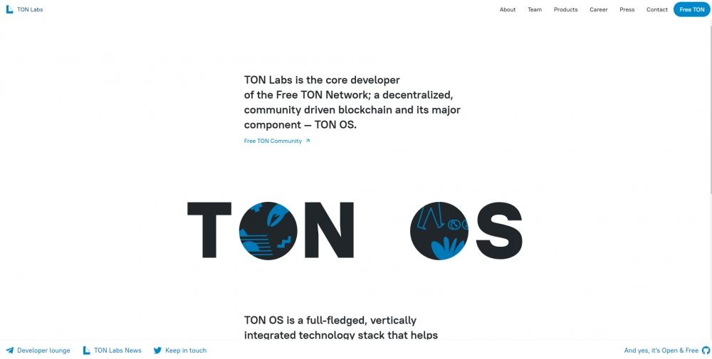 TON Labs привлекли $6 млн