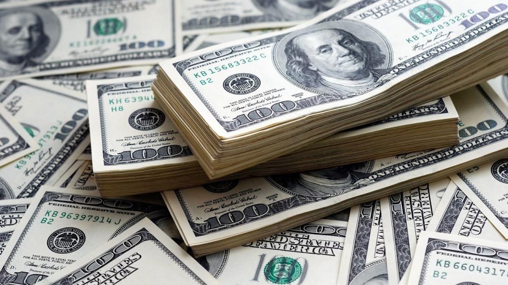 Доллар на минимуме