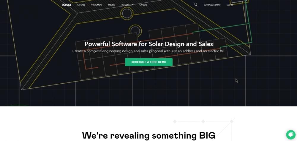 Aurora Solar привлёк $250 млн