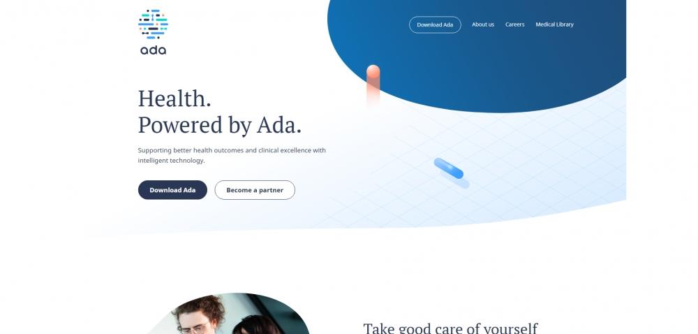 Ada Health привлёк $90 млн