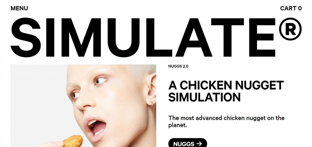 Simulate привлекла $50 млн