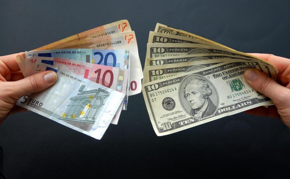 Рубль поддержал налоговый период