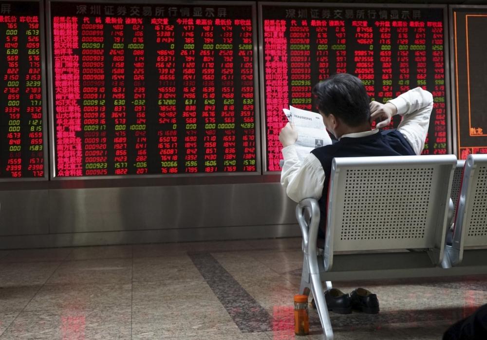 Китайцам снижают налоги