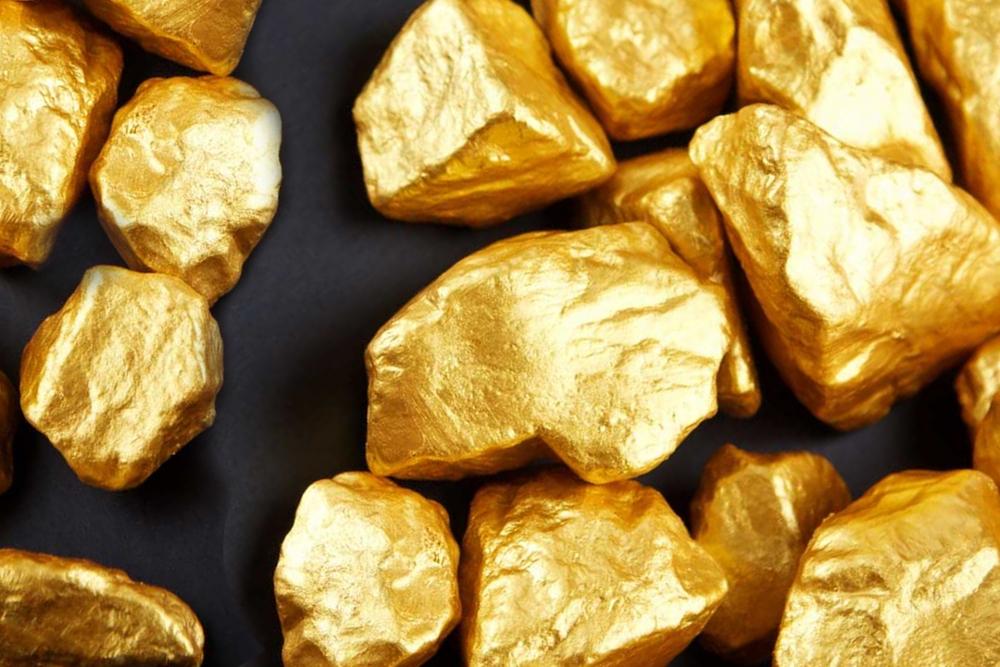 Полюс нарастил производство золота