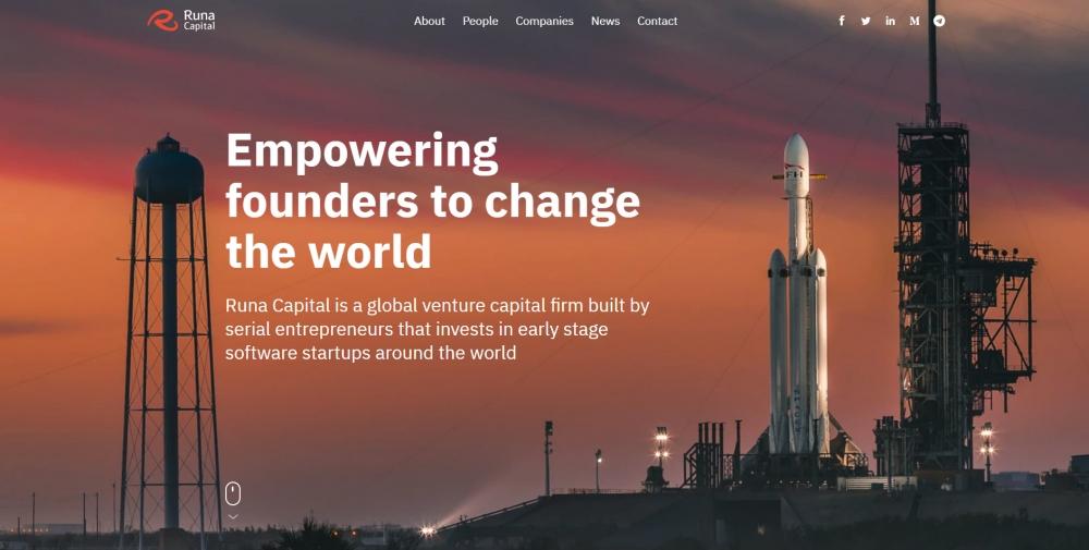 Runa Capital запустил новый фонд на $157 млн