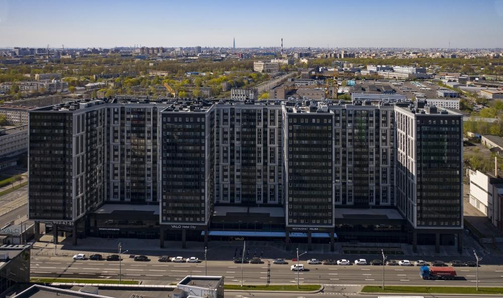 VALO формирует рынок цивилизованной долгосрочной аренды