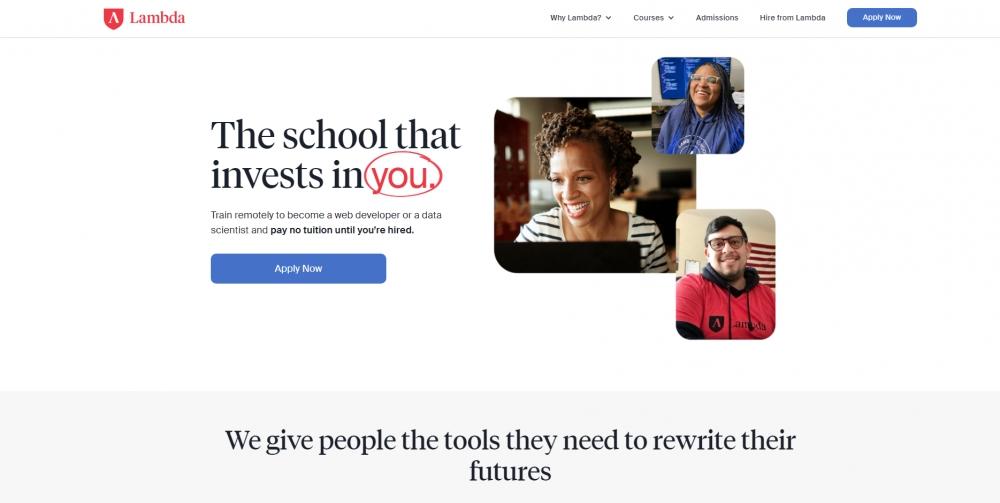 Lambda School объявила о привлечении $74 млн