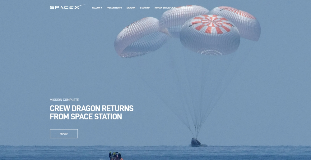 SpaceX привлекла $1,9 млрд инвестиций