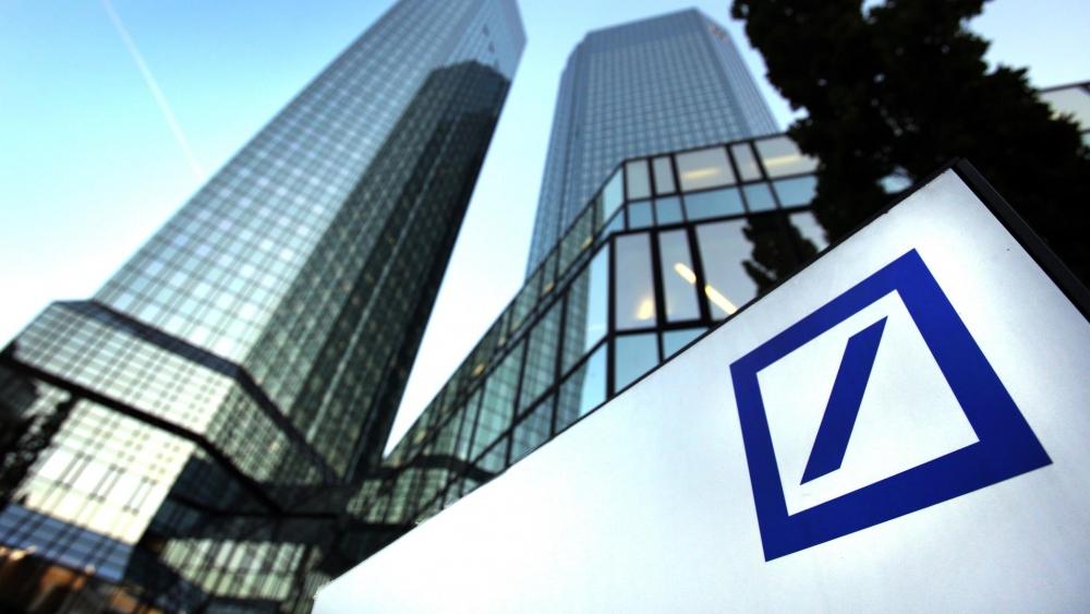 Deutsche Bank боится биткоина