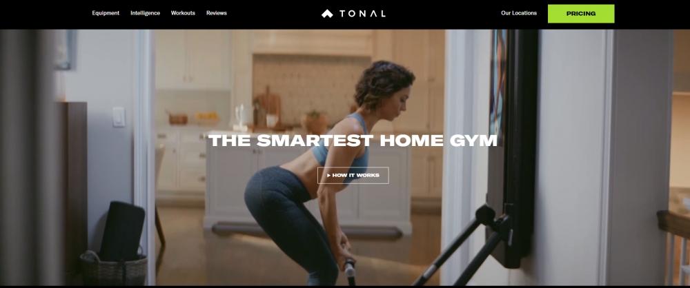 Tonal объявила о привлечении $110 млн