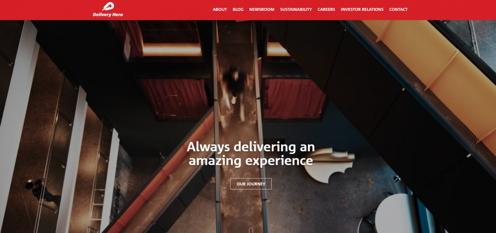 Delivery Hero объявил о покупке Латиноамериканской части бизнеса Glovo