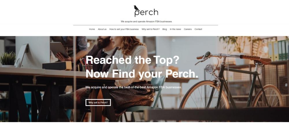 Perch привлекла $123,5 млн инвестиций