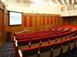Инвестиционный конгресс 25 сентября в Москве