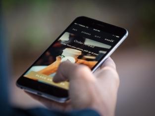 Новостное мобильное приложение