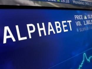 Капитализация Alphabet (Google) превысила $1 трлн
