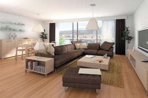 Сервис долгосрочной аренды жилья