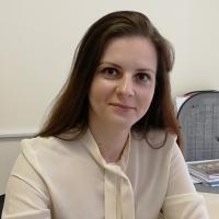 Кульговени Светлана Владимировна