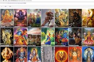 Каталог всего мирового АРТ-искусства, с древнейших времён до наших дней
