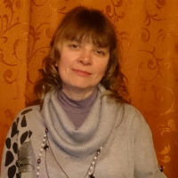 Рулева Антонина