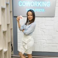 Белова Анастасия Ильинична