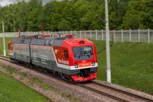 Собственные поездные формирования (СПФ)