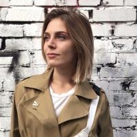 Есина Юлия Евгеньевна