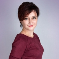 Василенко Маргарита Сергеевна