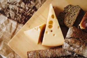 Завод твердых сыров