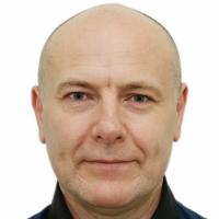 Гунтер Георгий Юрьевич