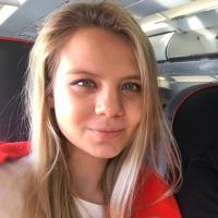 Скобина Кристина Сергеевна