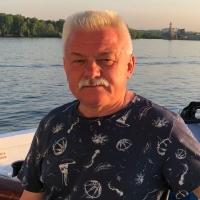 Рогачев Сергей Николаевич