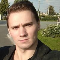 Костиков Евгений Андреевич