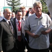 Кабанов Александр Борисович