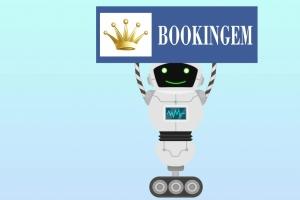 BookinGem