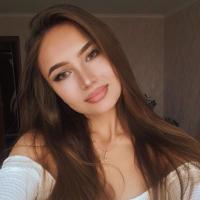 Кириллова Анастасия Геннадьевна