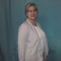 Назина Марина Юрьевна