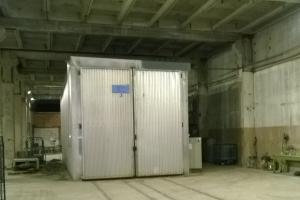 Сеть комплексов по сушке в РБ