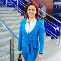 Новикова Елена Анатольевна